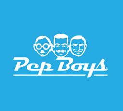 Pep Boys